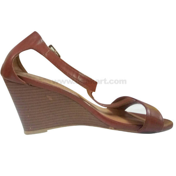 High Heels Single Belt Sandal For Women