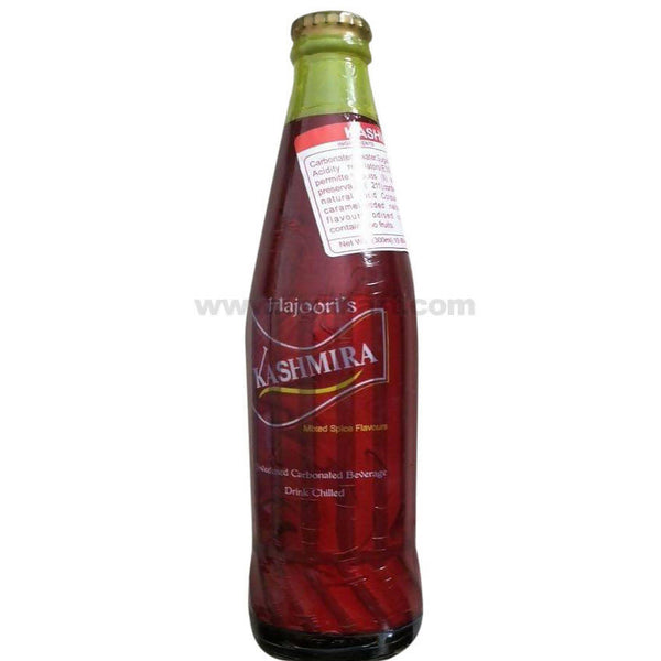 Kashmira Mixed Spice Flavours Bottle 300Ml