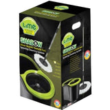 Lime Shadow Cleaning Set