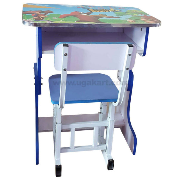 Study Table With Chair For Kids