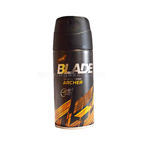 Blade Deodorant Spray Archer 24H Xtreme Effect 150ml