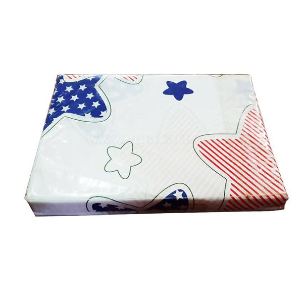 Good Quality American Desing Bedsheet With Pillow Cover And Duve