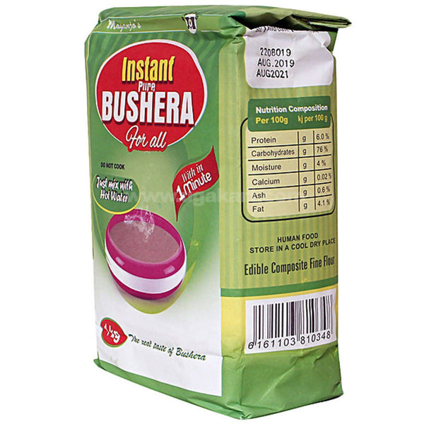 Instant Pure Bushera For All- 1Kg