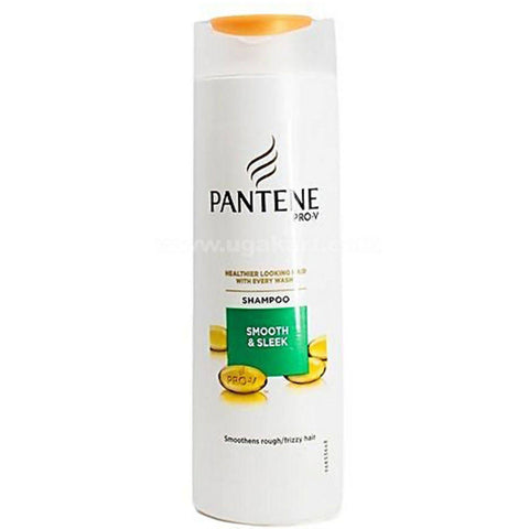 Pantene Pro-v Shampoo Smooth & Sleek_400ML