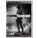 Tomb Raider-PS3