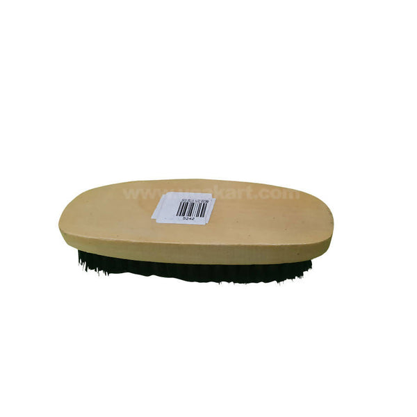 Cream Colour Handy Shoe Cleaning Brush