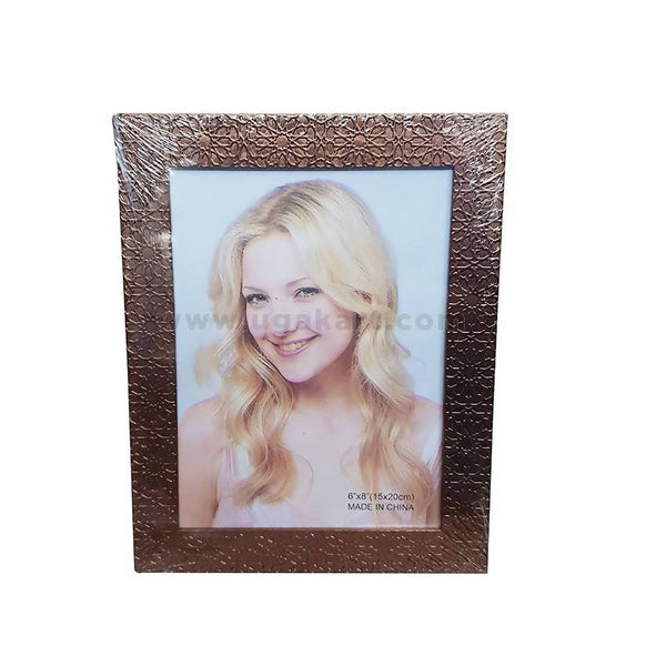 "Photo Frame With Pretty Women-6""/8""-( 15/20Cm )"