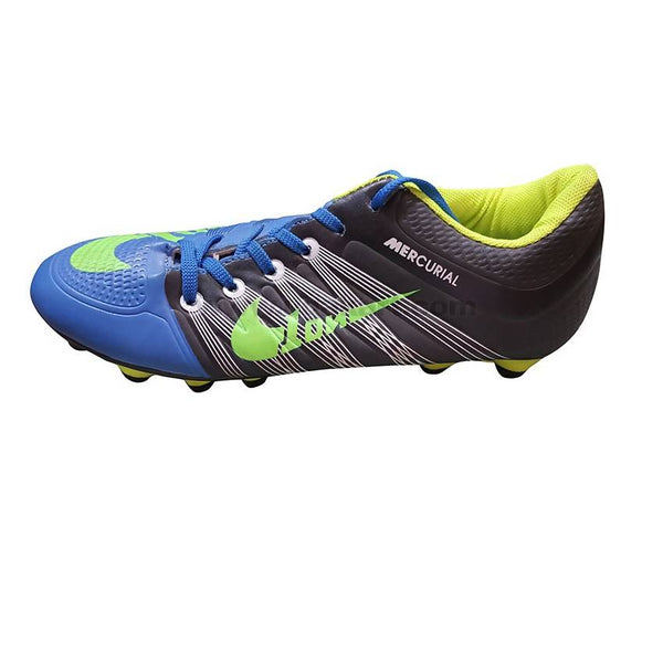 Mercurial soccer cleat Shoe