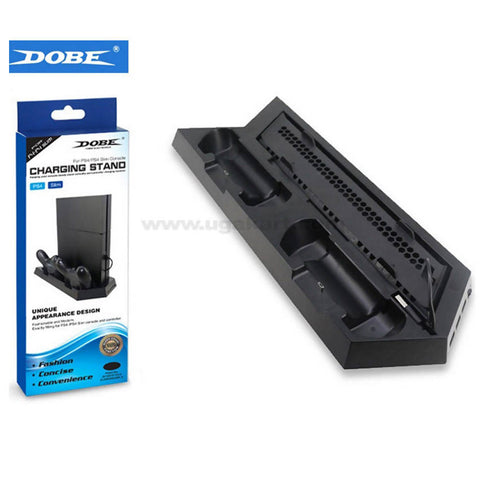 Dobe PS4 Slim Console Charging Stand