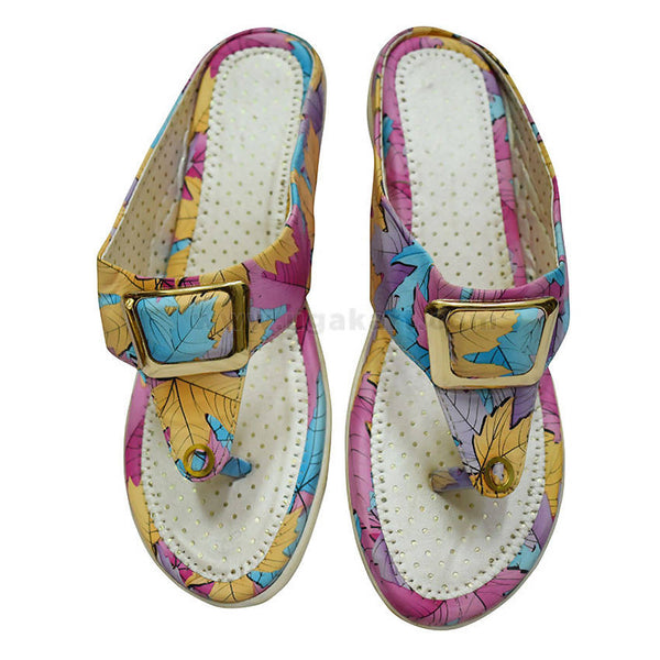 Floral Sandal For Women's