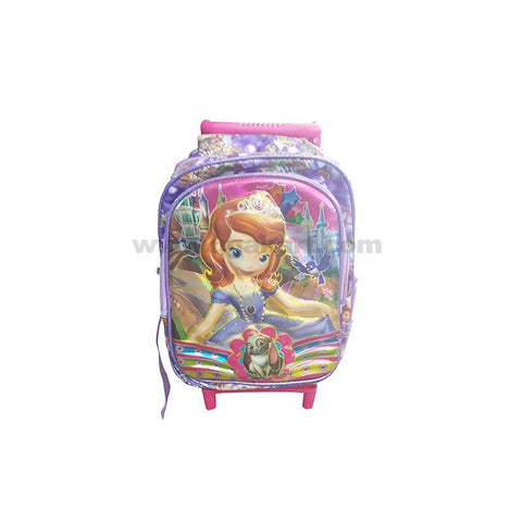 Princess Kids Trolly