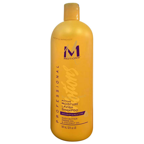 Motions Neutralising Shampoo 947ml