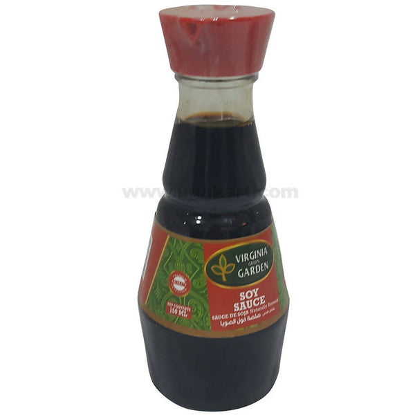 Virginia Green Garden Soy Sauce-150ml