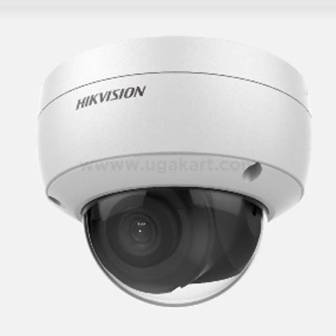 HIKVISION Fixed Dome Network Camera DS-2CD2183G0-IU