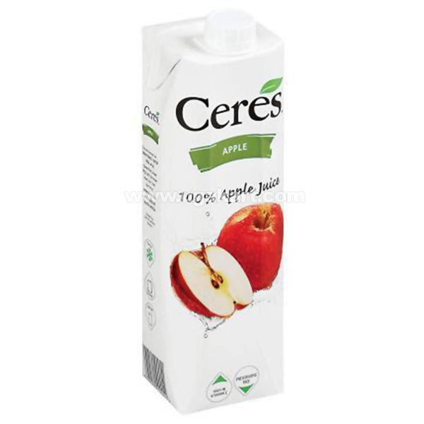 Ceres Apple Juice_1ltr