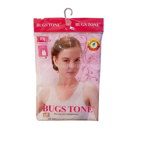 Bugstone Vest For Women