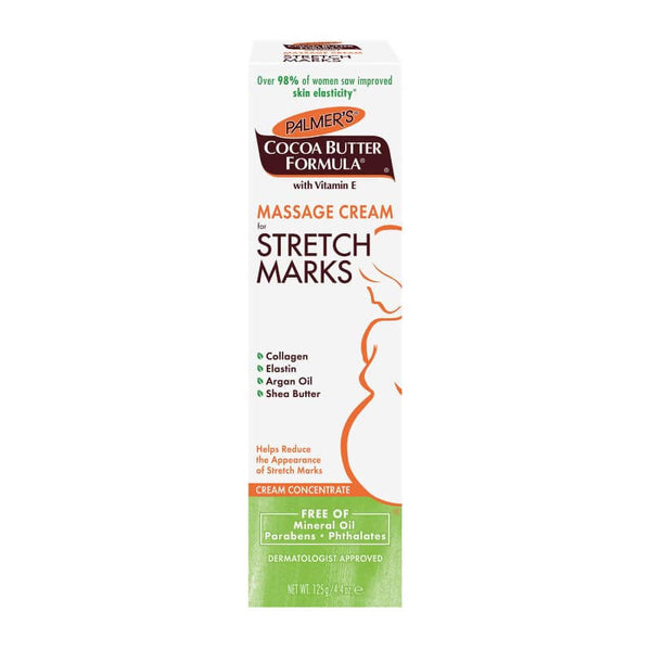 Palmers Cocoa Butter Stretch Marks Cream 125ml
