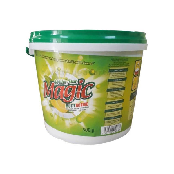 Magic Detergent Bucket -500gm