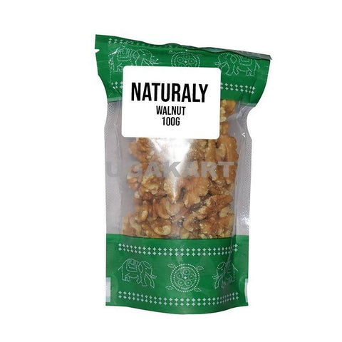 Naturaly Walnut 100gm