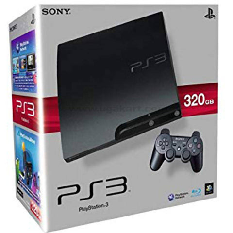 Sony PS3 (320GB)