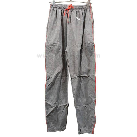 Jogging Trouser Grey & Orange