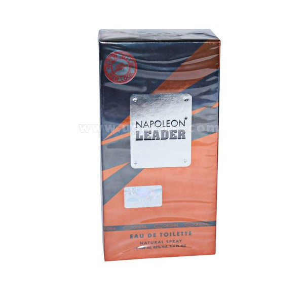 Napoleon Leader Natural Spray For Men 100ml