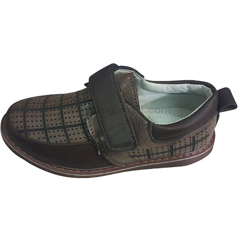Reasan Strap Boys Shoes(Size-30 to 35)