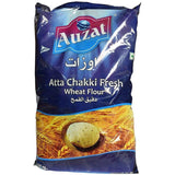 Auzat Chakki Fresh Wheat Flour_5kg