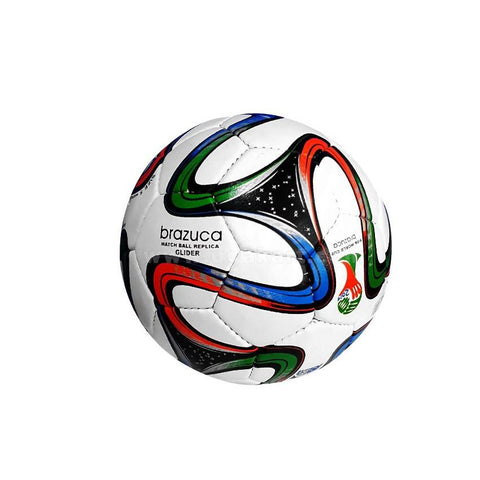 Football Brazuca Match Ball Replica Glider - Size 5
