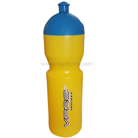 VPRO HOCKEY Water Sipper Bottle_Yellow