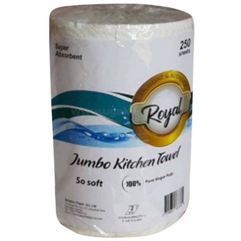 Royal Kitchen Towel Jumbo