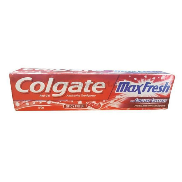 Colgate Max Fresh Tooth Paste 150Gm