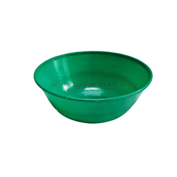 4pcs Kitchen Ware Plastic small Bowl - Green