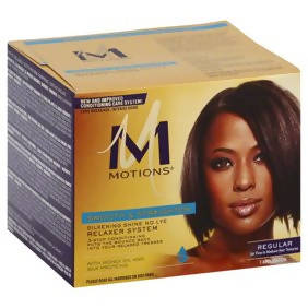 Motions Smooth and Strengthen Relaxer Regular kit 356ml
