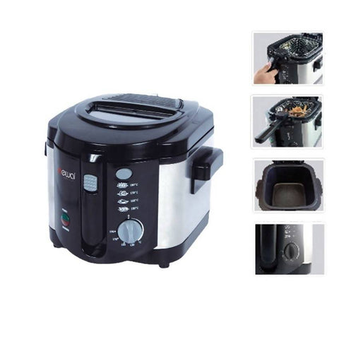 Newal Deep Fryer 2.0L NWLL-5051