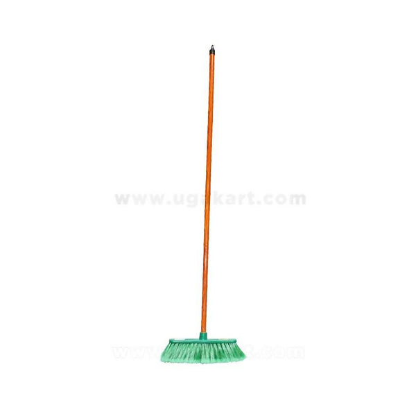 Luxury Soft Broom With Handle