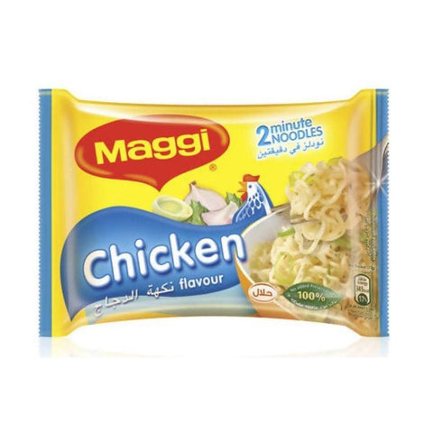 Maggi Noodles Chicken Flavour 77Gm