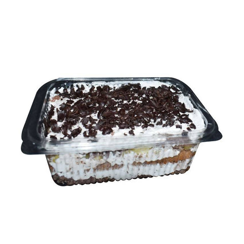 Fresh Cream Cake Gift Pack (With Egg)
