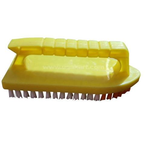 Green Scrubbing Brush 5Inches