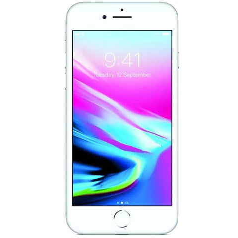 IPhone 8 64GB_Silver