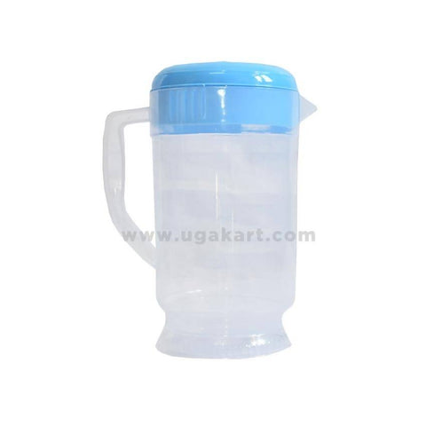 Plastic Jug (Transparent)