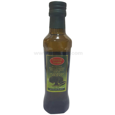 Valencia Garden E/Virgin Olive Oil_250ml
