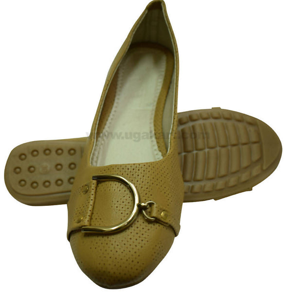 DG Ballet Flat Shoe For Women