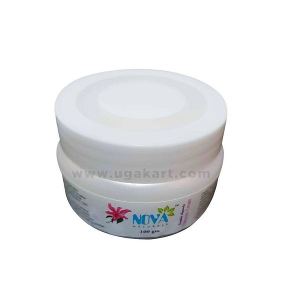 Nova Naturals Fairness Cream - 100 gm