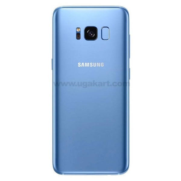Samsung Galaxy S8 Plus Coral Blue 64GB