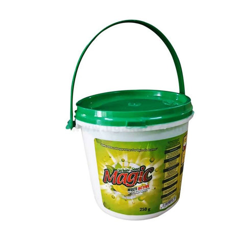 Magic Detergent Bucket-250gm