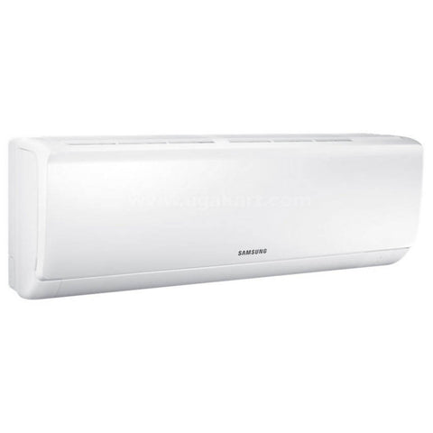 Samsung AR18MRFQAWK High Wall Split R410a Type 18000 BTU Air Conditioner