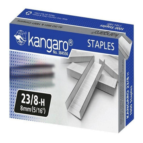 Kangaro 23/8-H Staple Pin