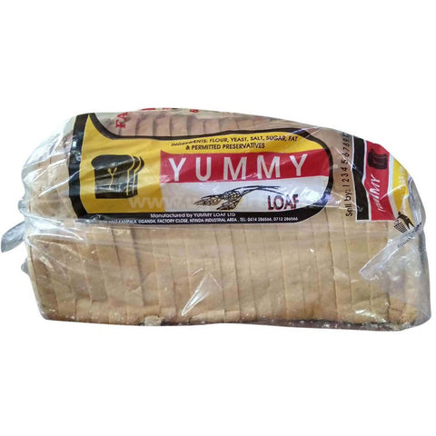 Yummy Loaf Sweet Bread_ 1Kg
