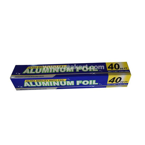 Ultra Quality Duty Aluminum Foil